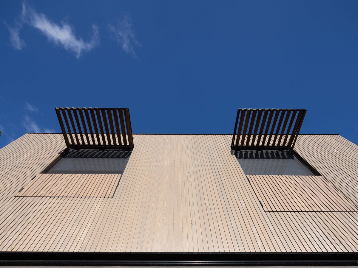 Photo 5 of 5 in Albert Park House by Technē