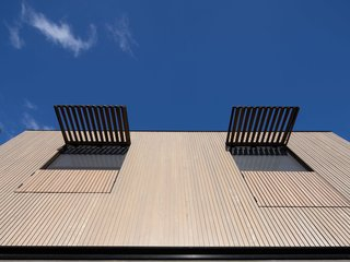 Albert Park House by Technē - Photo 4 of 4 -