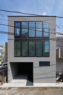 House in Nakamaruko by PANDA - Photo 2 of 7 -