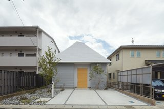 House in Iwakura by Airhouse
