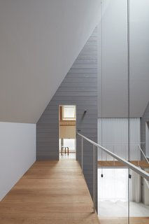 House in Iwakura by Airhouse - Photo 5 of 7 -