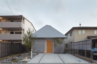 House in Iwakura by Airhouse - Photo 6 of 7 -