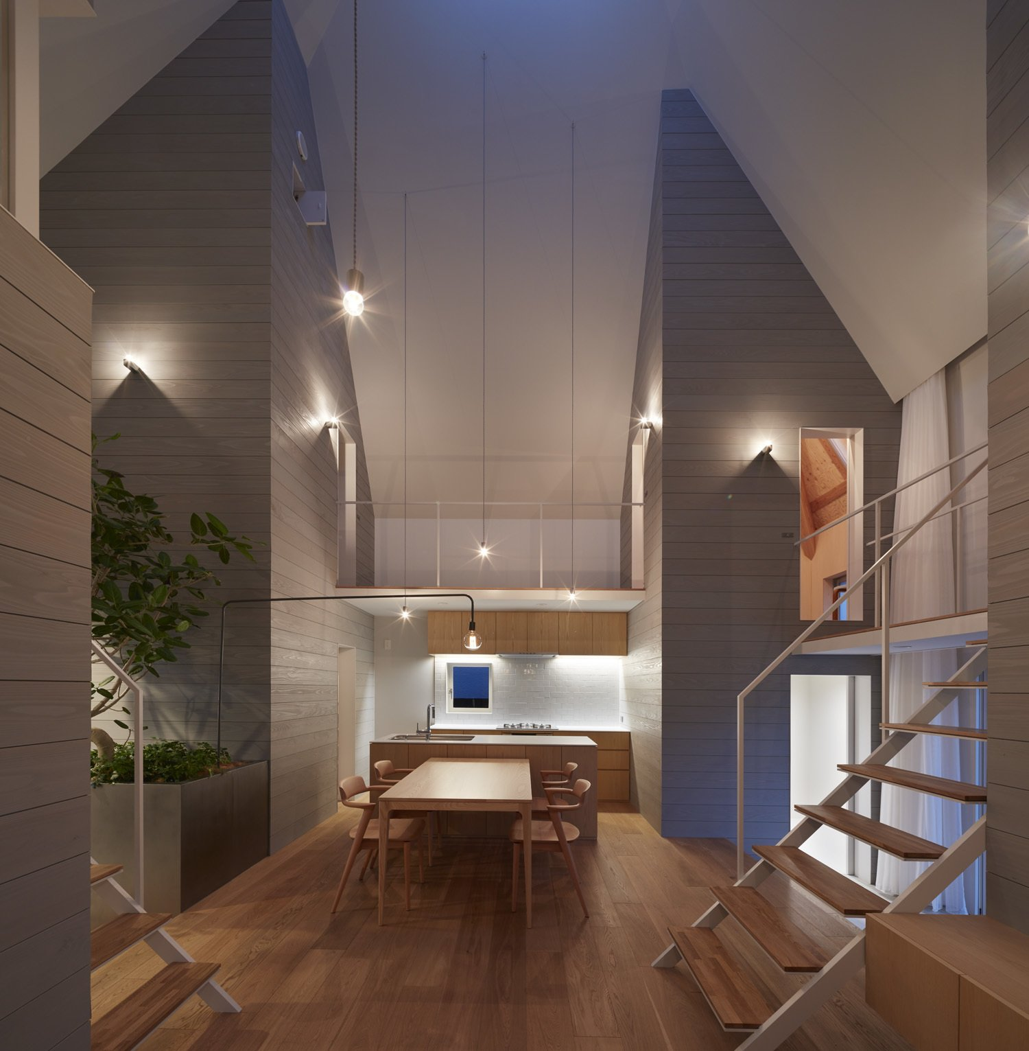 Photo 8 of 8 in House in Iwakura by Airhouse