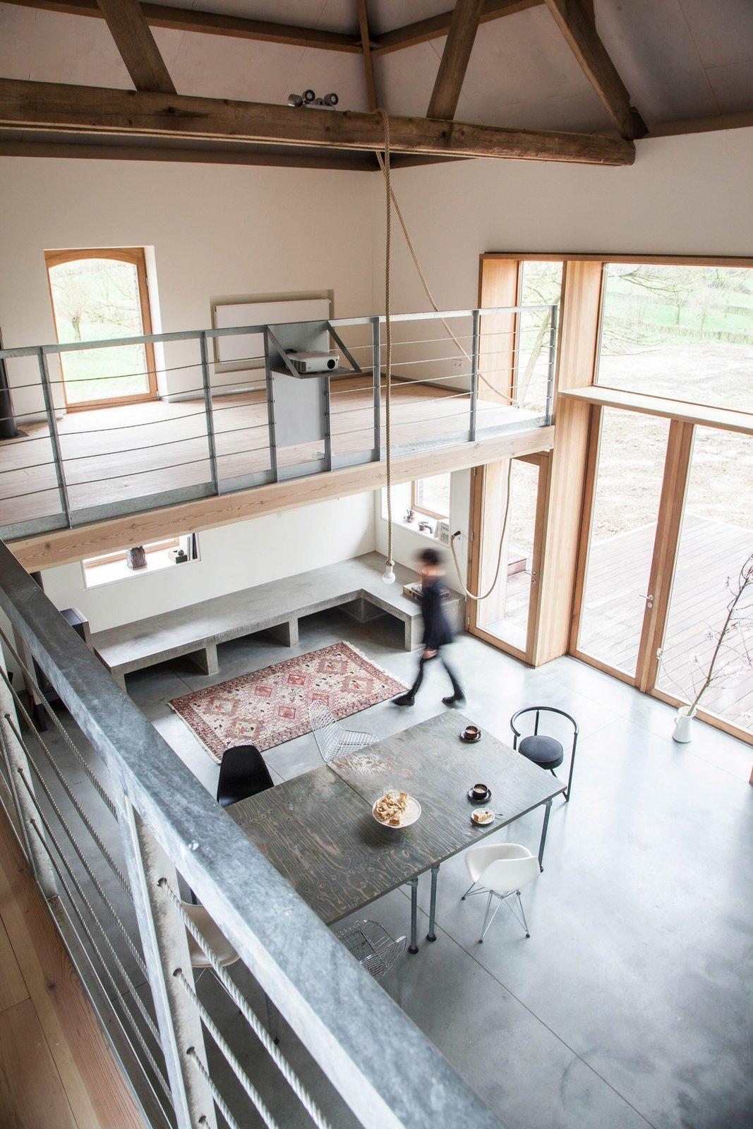 Photo 1 of 7 in Farm Grubbehoeve by Jeanne Dekkers Architecture