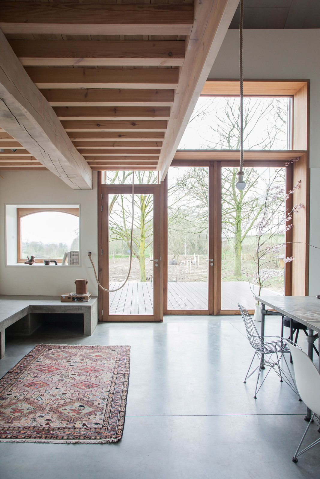 Photo 5 of 7 in Farm Grubbehoeve by Jeanne Dekkers Architecture