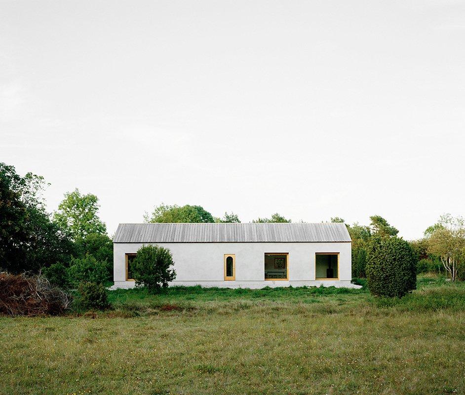 Outdoor  Photos from House on Gotland by Etat Arkitekter