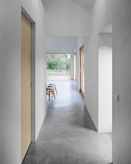 House on Gotland by Etat Arkitekter - Photo 4 of 5 -