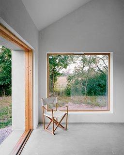 House on Gotland by Etat Arkitekter - Photo 5 of 5 -