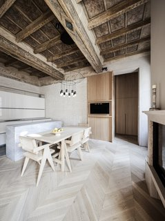Apartmento RJ by Archiplan Studio - Photo 1 of 5 -
