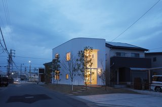 House in Ohguchi by Airhouse - Photo 1 of 9 -