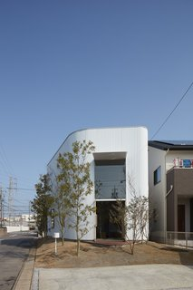 House in Ohguchi by Airhouse - Photo 2 of 9 -