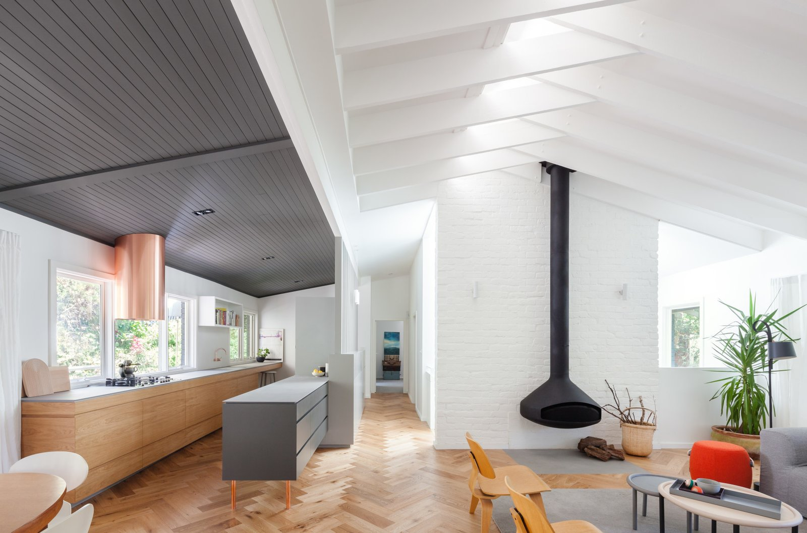 Photo 1 of 7 in Riverview by Nobbs Radford Architects