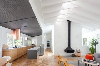 Riverview by Nobbs Radford Architects
