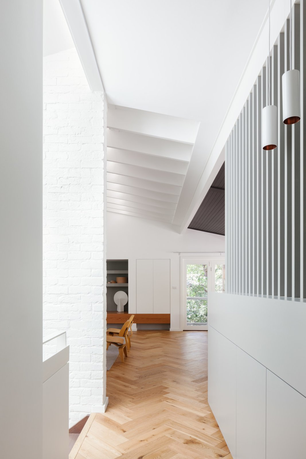 Photo 6 of 7 in Riverview by Nobbs Radford Architects