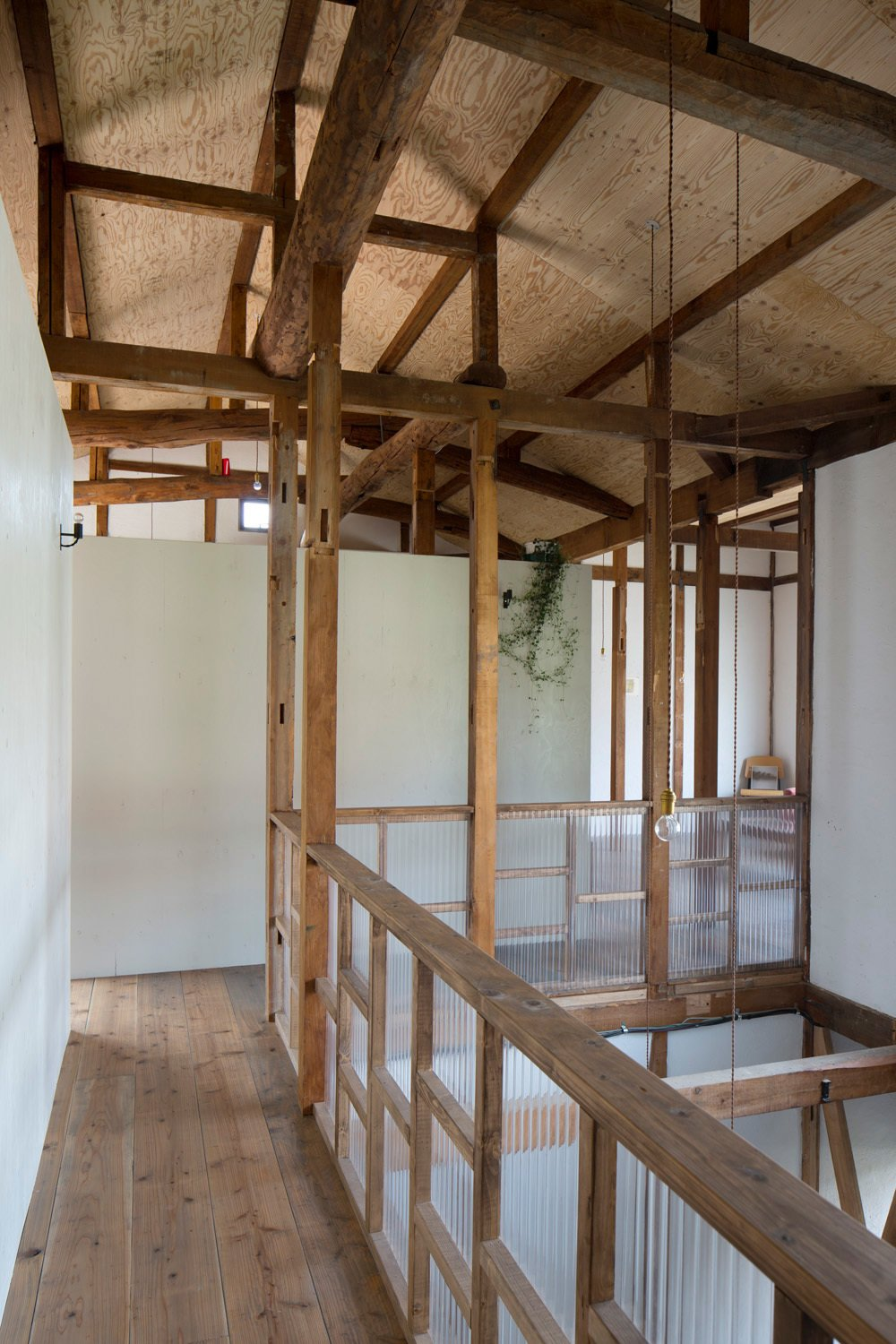 Photo 3 of 6 in Renovation in Nekogahora by Airhouse