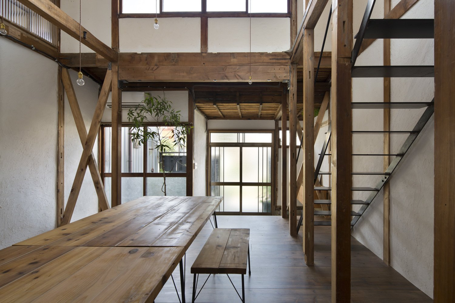 Photo 6 of 6 in Renovation in Nekogahora by Airhouse