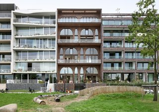 Amstelloft by WE architecten - Photo 1 of 5 -