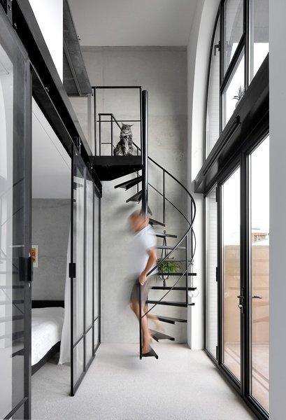 Amstelloft by WE architecten - Photo 3 of 5 -