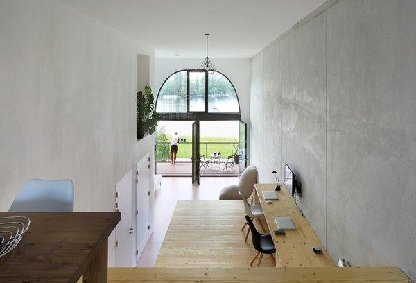 Amstelloft by WE architecten - Photo 4 of 5 -
