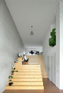 Amstelloft by WE architecten - Photo 5 of 5 -