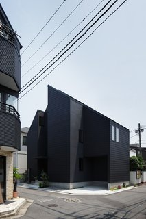 Follow Us To 10 Modern Homes In Tokyo   Photo 4 Of 10   The Shift