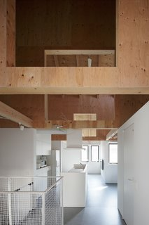 Shift House by Kino Architects - Photo 3 of 7 -