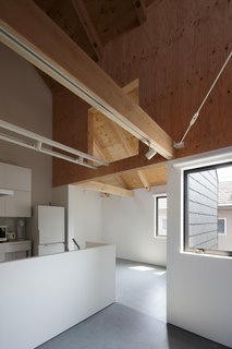 Shift House by Kino Architects - Photo 5 of 7 -