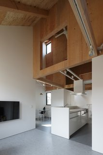 Shift House by Kino Architects - Photo 7 of 7 -