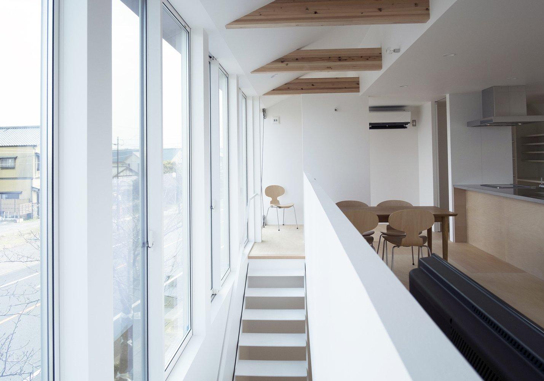 Photo 4 of 7 in House in Futako by Yabashi Architects & Associates