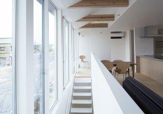 House in Futako by Yabashi Architects & Associates - Photo 3 of 6 -