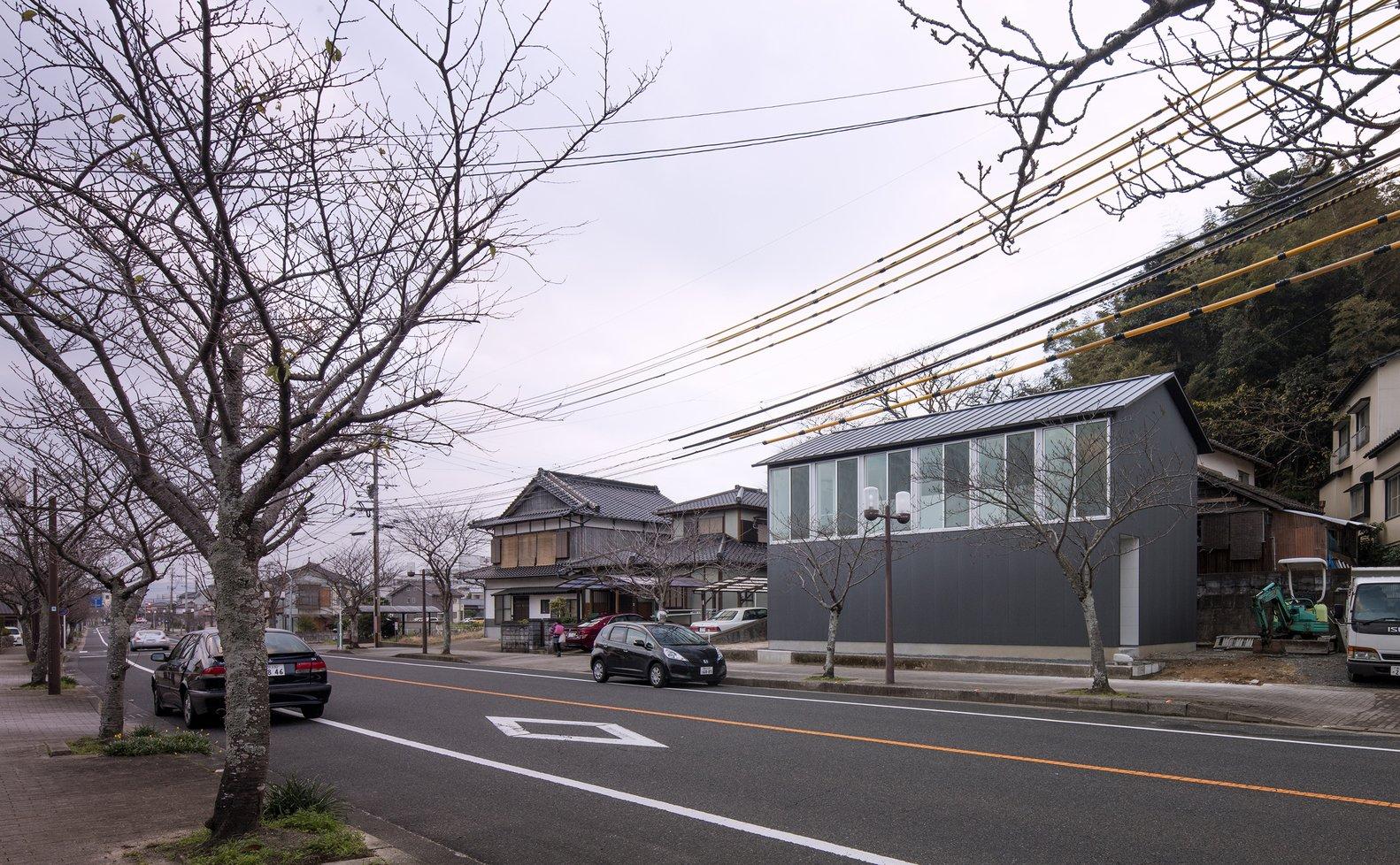 Photo 5 of 7 in House in Futako by Yabashi Architects & Associates