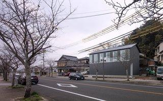 House in Futako by Yabashi Architects & Associates - Photo 4 of 6 -