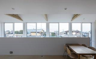 House in Futako by Yabashi Architects & Associates - Photo 5 of 6 -