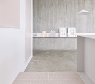 Footscray Apartment by BoardGrove Architects - Photo 1 of 7 -