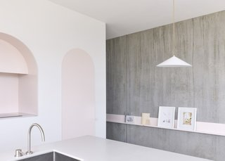 Footscray Apartment by BoardGrove Architects - Photo 2 of 7 -