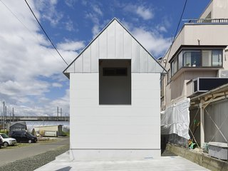 Follow Us To 10 Modern Homes In Tokyo   Photo 3 Of 10   This Minimal