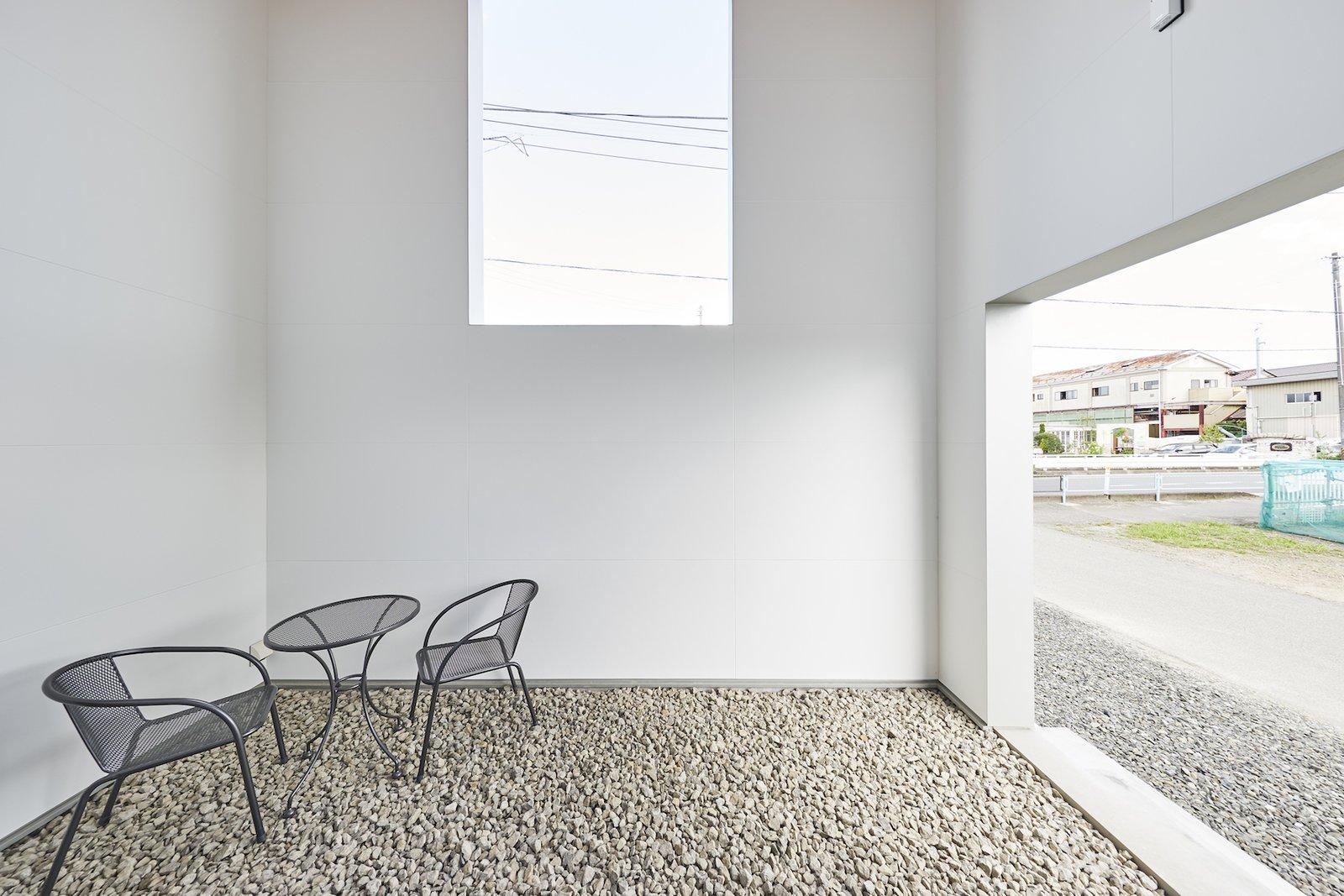 Photo 4 of 9 in House in Suwamachi by Kazuya Saito Architects