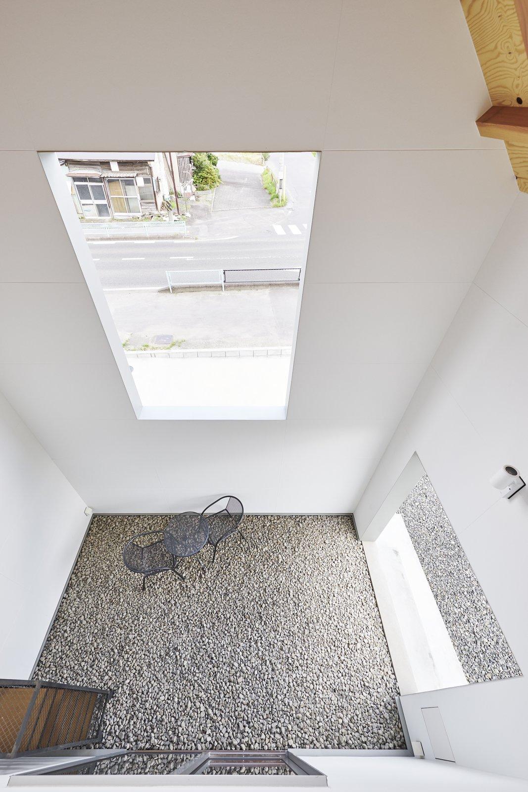 Photo 5 of 9 in House in Suwamachi by Kazuya Saito Architects