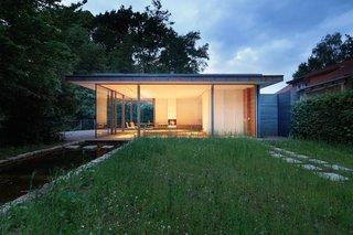 House Rheder II by Falkenberg Innenarchitektur