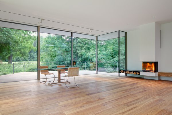 Photo 4 of 6 in House Rheder II by Falkenberg Innenarchitektur