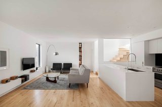 Dandurand Residences by _naturehumaine