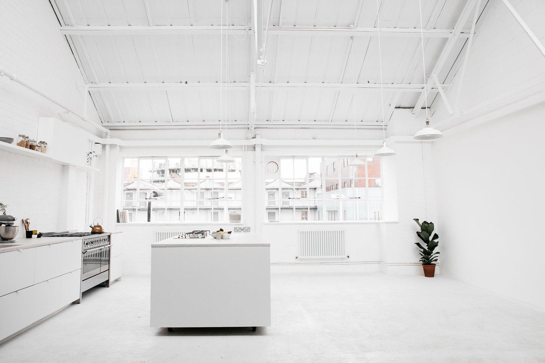 Studio 8A by Rye London