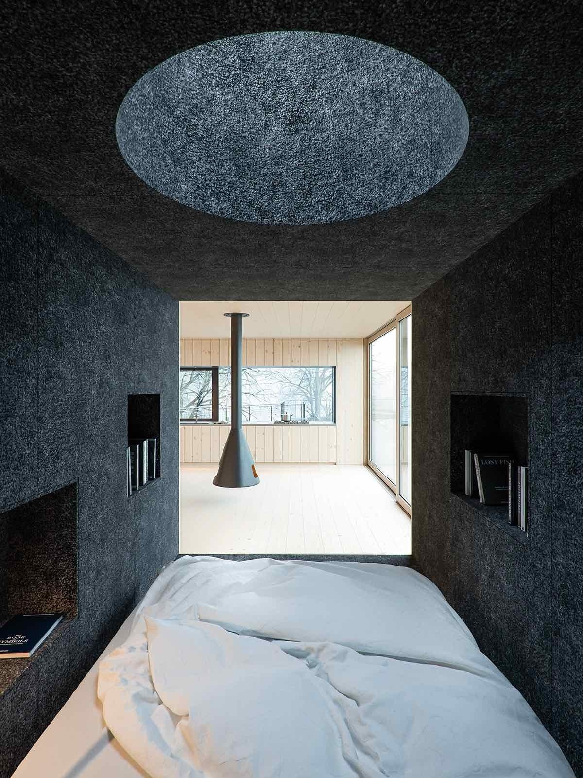 Photo 5 of 6 in Mask House by WOJR