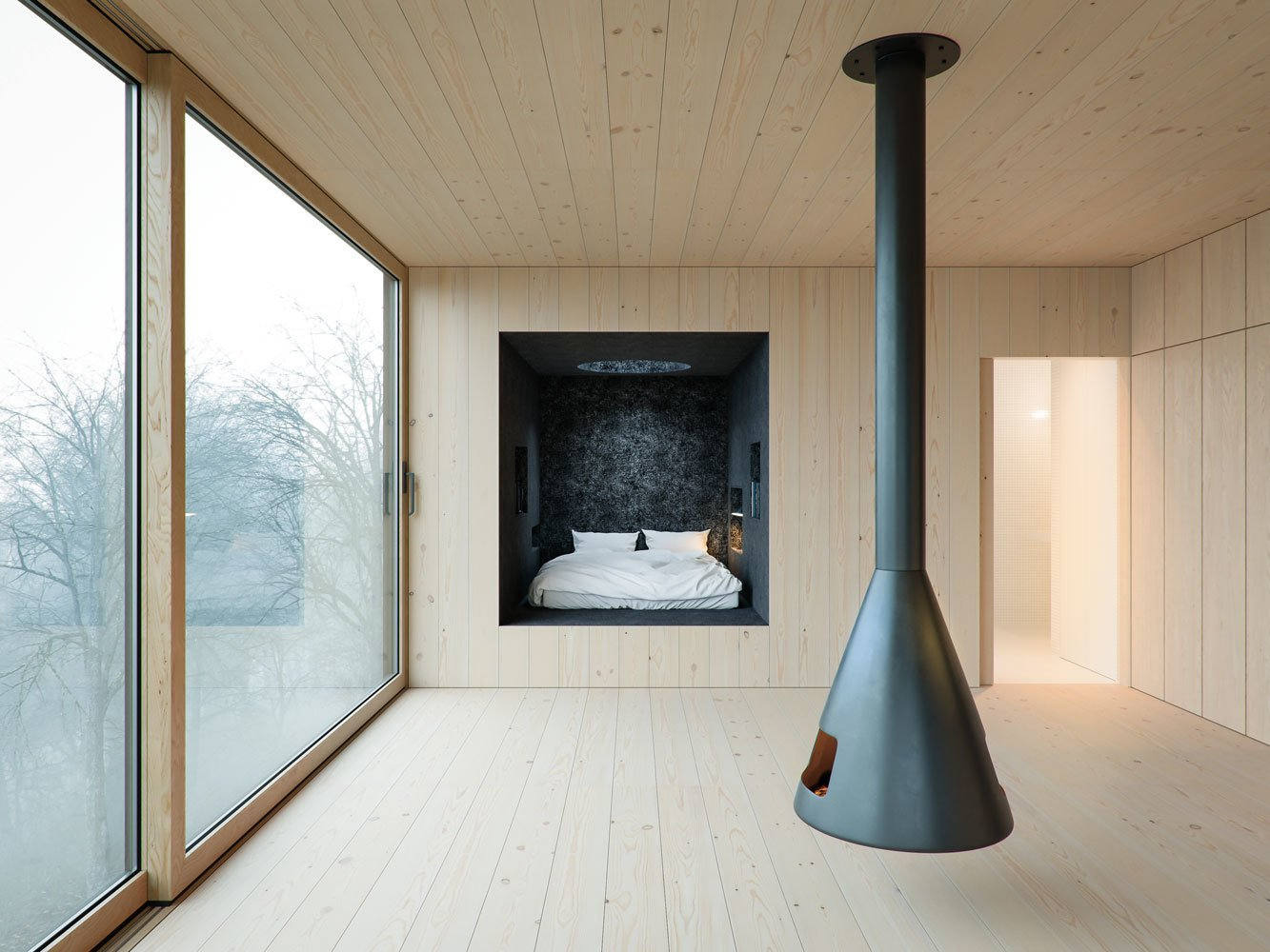 Photo 6 of 6 in Mask House by WOJR