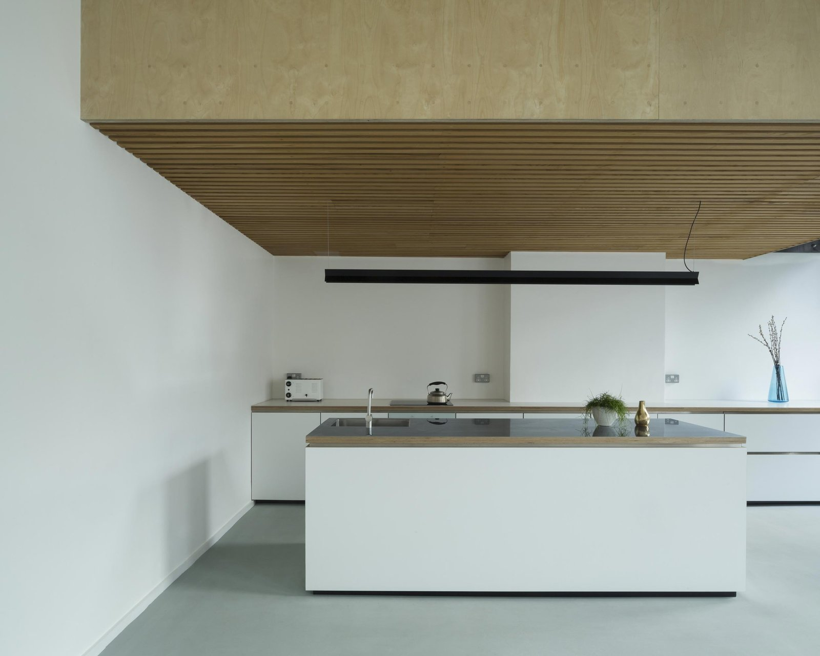 Photo 1 of 7 in Phase II by West Architecture