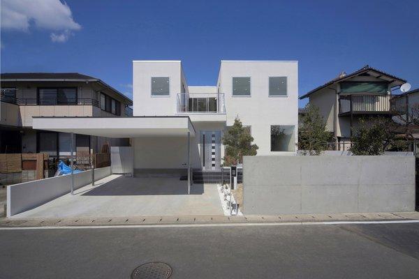 House K by YDS Architects