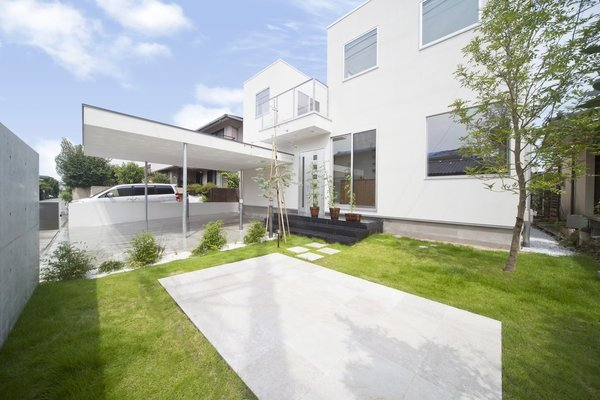 House K by YDS Architects - Photo 1 of 8 -