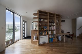 House K by YDS Architects - Photo 2 of 8 -