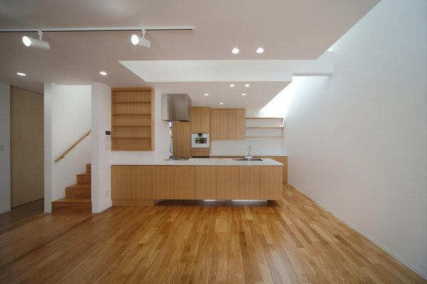 House K by YDS Architects - Photo 3 of 8 -