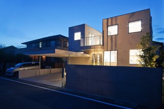 House K by YDS Architects - Photo 5 of 8 -